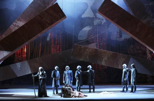 """Torino, Teatro Regio: """"I lombardi alla prima crociata"""" (cast alternativo)"""