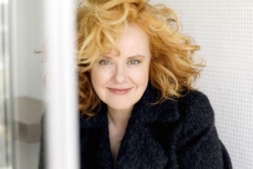 Entretien avec le mezzo-soprano Petra Lang