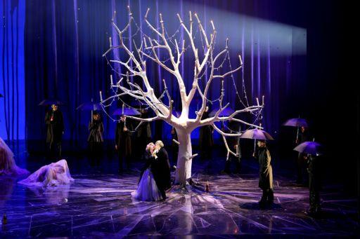 """Genova, Teatro Carlo Felice: """"La Traviata"""""""