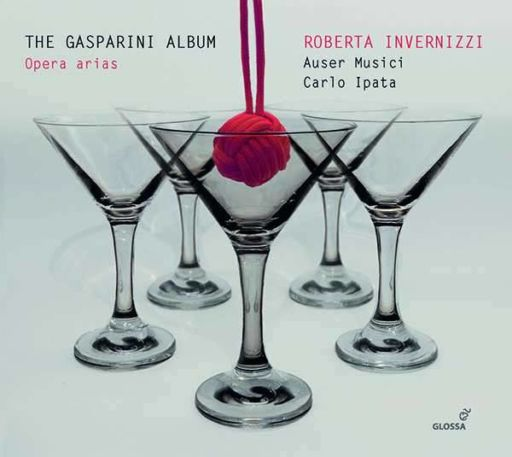 Francesco Gasparini (1661-1727): The Gasparini album