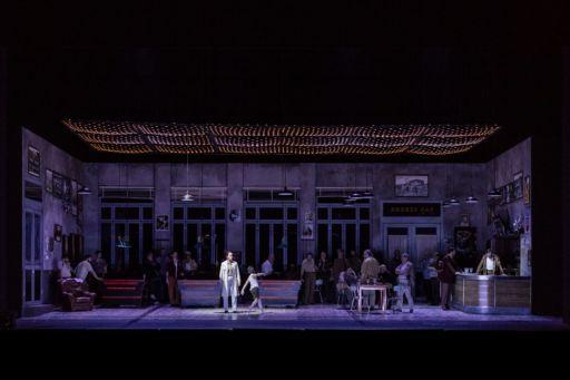 """Bologna, Teatro Comunale: """"I Capuleti e i Montecchi"""""""