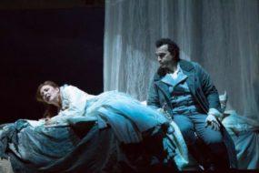 """Palermo, """"Le nozze di Figaro"""" al Teatro Massimo dal 18 al 26 maggio"""