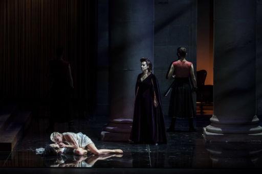 """Verona, Teatro Filarmonico: """"Salome"""""""