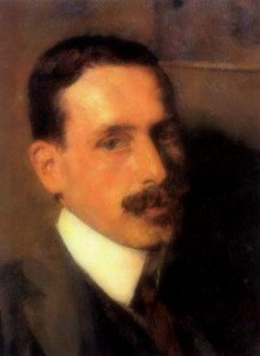 Frédéric Alfred d'Erlanger (1868 – 1943)