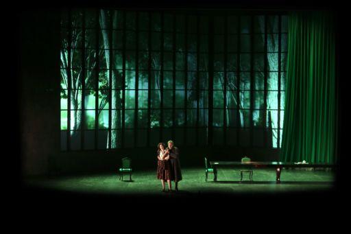 "Genova, Teatro Carlo Felice: ""Lucia di Lammermoor"""