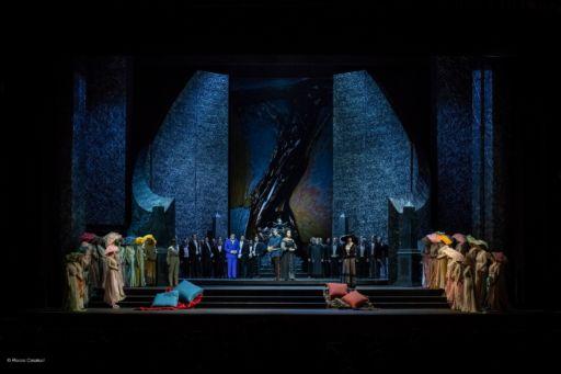 """Bologna, Teatro Comunale: """"Don Carlo"""""""