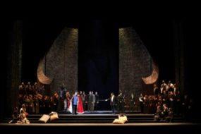 """Bologna, Teatro Comunale: """"Don Carlo"""" di Verdi dal 6 al 14 giugno"""