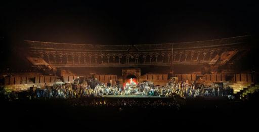 "Arena di Verona Opera Festival 2018: ""Carmen"""