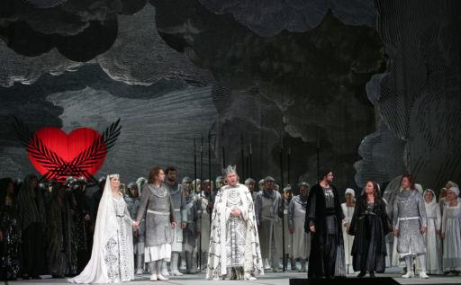 """Milano, Teatro alla Scala: """"Fierrabras"""""""