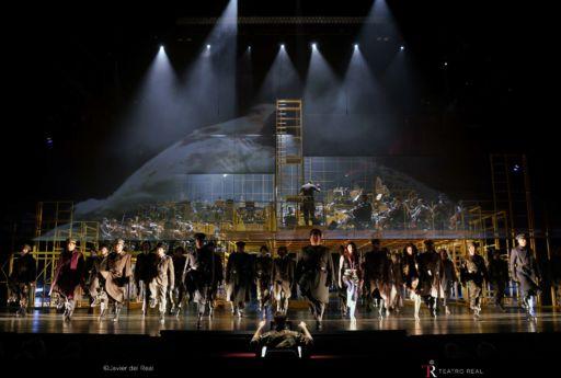 """Die Soldaten"" al Teatro Real di Madrid"