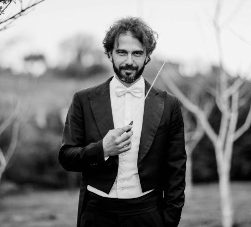 Venezia, Teatro Malibran: Francesco Lanzillotta & Elena Nefedova in concerto
