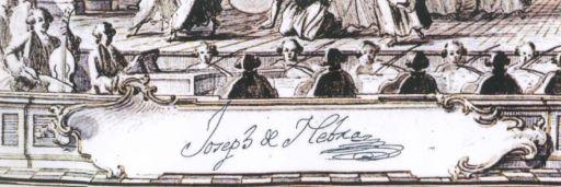 José de Nebra (1702 – 1768)