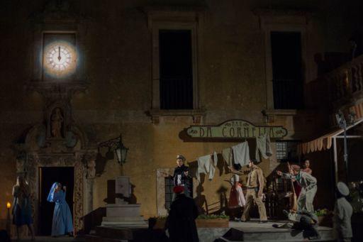 """Al Festival della Valle d'Itria torna l'Opera in masseria con """"Il trionfo dell'onore"""" di Alessandro Scarlatti"""