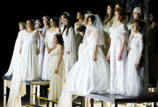 """Como, Arena del Teatro Sociale: """"Otello"""""""