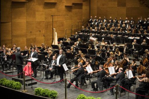 """Firenze, Teatro del Maggio Musicale: """"Macbeth"""""""