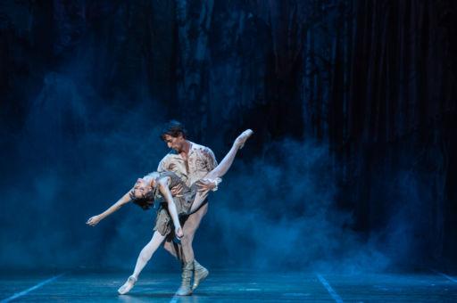 """Una sorprendente """"Manon"""" al Teatro dell'Opera di Roma"""