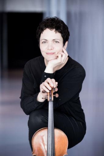Festival d'Aix-en-Provence 2018: Tabea Zimmermann, Andrea Hill & Edwidge Herchenroder en concert