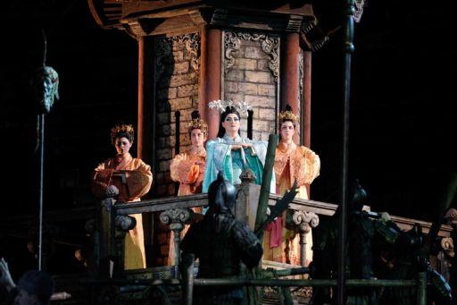 "Arena di Verona Opera Festival 2018: ""Turandot"" (cast alternativo)"