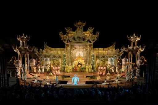 "Arena di Verona Opera Festival 2018: ""Turandot"""