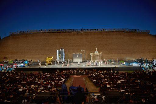 """Macerata Opera Festival 2018: """"Il flauto magico"""""""