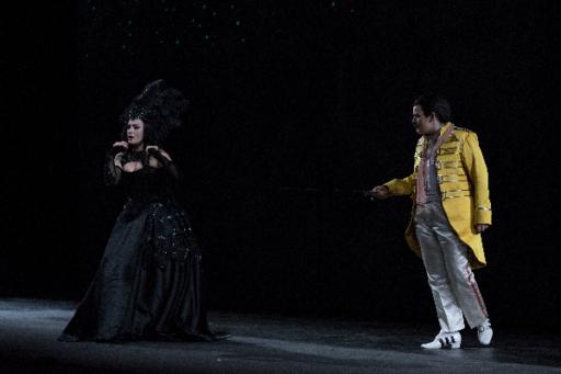 """Martina Franca: """"Rinaldo"""" torna dopo trecento anni nella versione napoletana di Händel/Leo"""