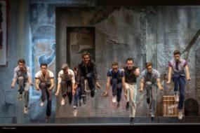 """Bologna: Il musical """"West Side Story"""" per celebrare Bernstein nel centenario dalla nscita"""