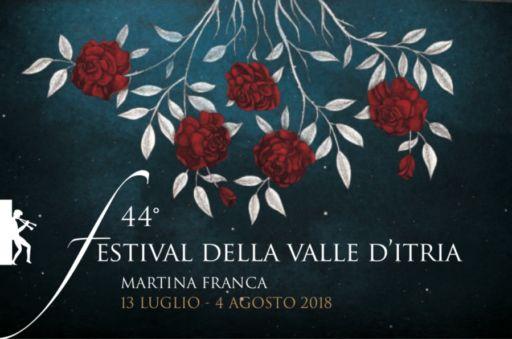 """""""Giulietta e Romeo"""" inaugura il 44° Festival della Valle d'Itria"""