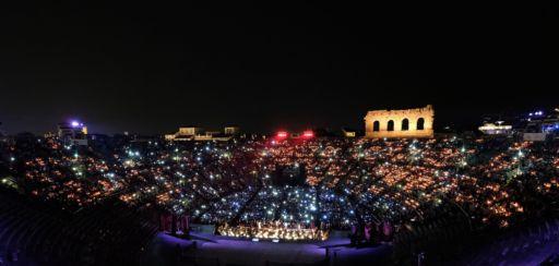 "Arena di Verona: ""Verdi Opera Night"""