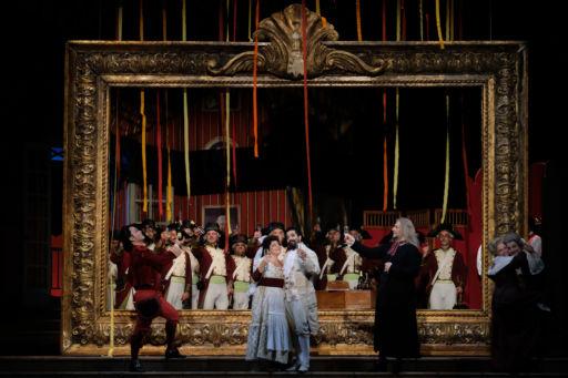 """Venezia, Teatro La Fenice: Gregory Kunde dirige """"Il barbiere di Siviglia"""""""