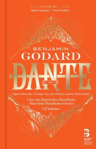 """Benjamin Godard (1849 – 1895): """"Dante"""" (1890)"""