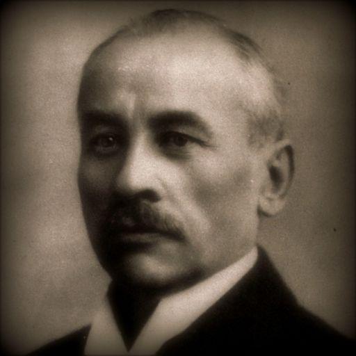 Oskar Merikanto (1868-1924)