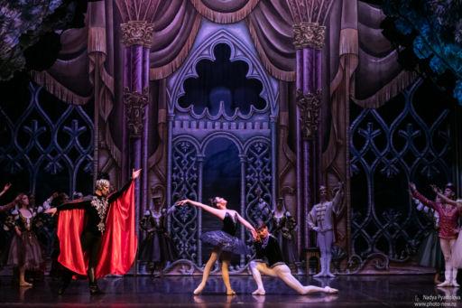 """""""Il lago dei cigni"""", atto III: approfondimento sulla coreografia"""