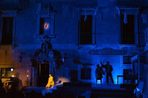 """Martina Franca, 44° Festival della Valle d'Itria: """"Il trionfo dell'onore"""""""