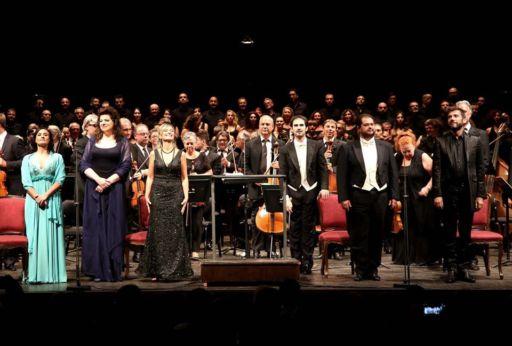 """La """"Petite Messe Solennelle"""" conclude il XXXIX ROF di Pesaro"""