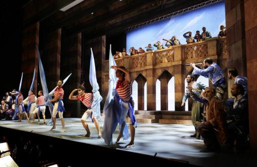 """Pesaro, 39° Rossini Opera Festival: """"Ricciardo e Zoraide"""""""