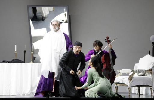 """Pesaro, 39° Rossini Opera Festival: """"Il Barbiere di Siviglia"""""""