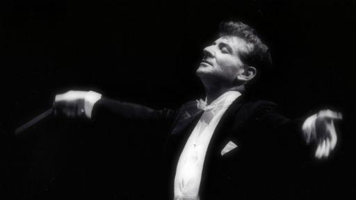Leonard Bernstein 100 (1918-1990). Parte 1