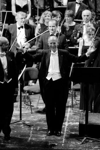 In memoriam…Claudio Scimone (1934 – 2018)