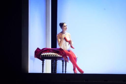 """Teatro del Maggio Musicale Fiorentino: """"La Traviata"""""""