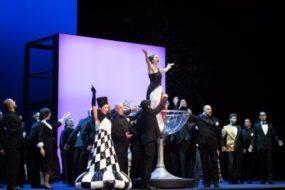 """Maggio Musicale Fiorentino: tornano """"Carmen"""" e """"Traviata"""""""