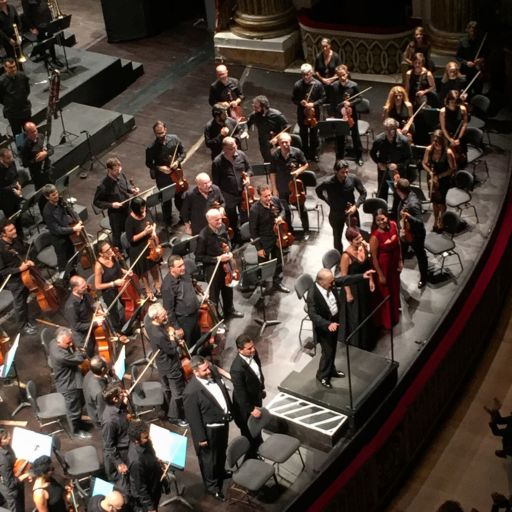 """Zubin Mehta ritorna al San Carlo di Napoli con l' """"energia morale"""" di Beethoven."""