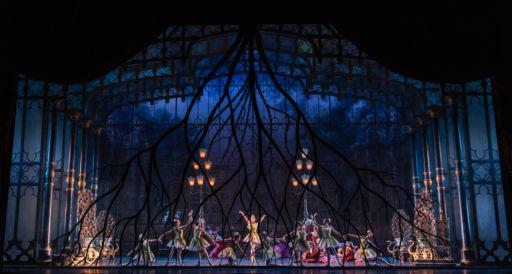 """Chiude in bellezza la Stagione di Balletto del Costanzi con """"La bella addormentata"""" di Jean-Guillaume Bart"""