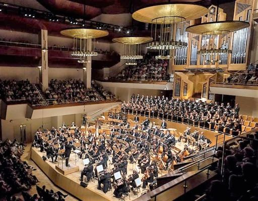 Juanjo Mena e Nikolai Lugansky inaugurano la nuova stagione all'Auditorio Nacional de Madrid