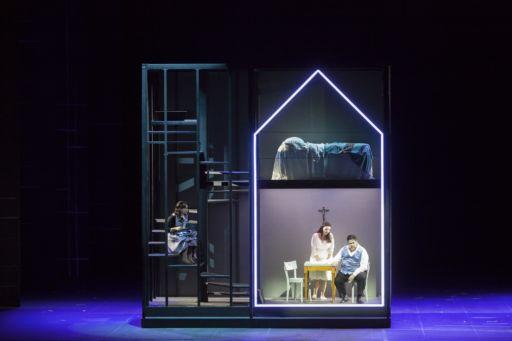 """Teatro del Maggio Musicale Fiorentino: """"Rigoletto"""""""