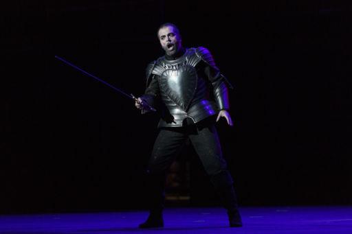 Teatro del Maggio Musicale Fiorentino: Il Trovatore