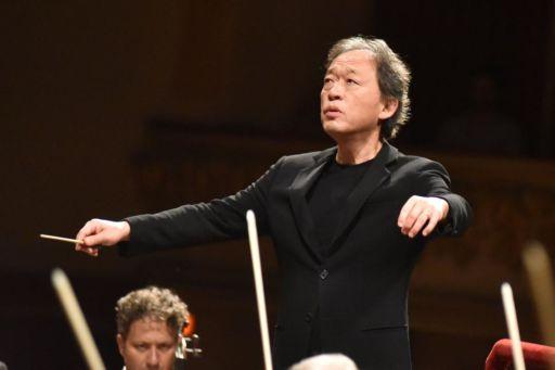 Venezia, Teatro La Fenice: La Seconda sinfonia di Mahler diretta da Myung-Whun Chung