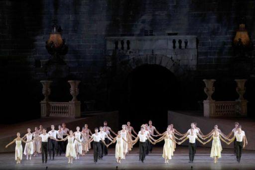 "Arena di Verona Opera Festival 2018: ""Verdi Opera Night"""