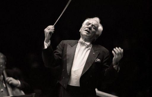 Leonard Bernstein 100 (1918-1990). Parte 4