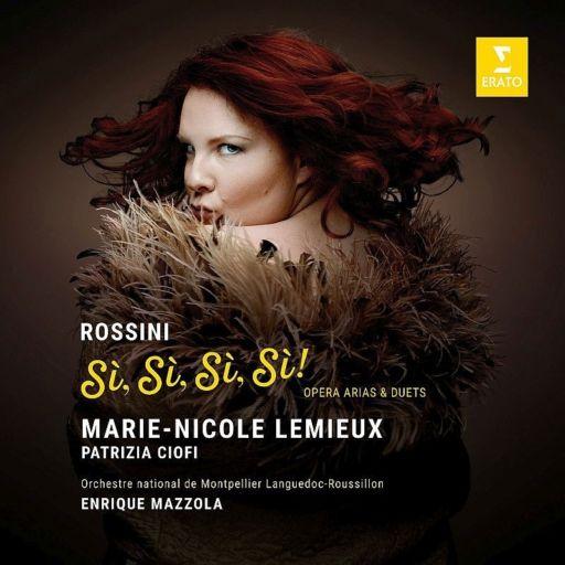 "Gioachino Rossini 150: Marie-Nicole Lemieux –  ""Rossini Sì, sì, sì, s'ì!"""