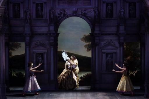 """Milano, Teatro alla Scala: """"Ernani"""""""